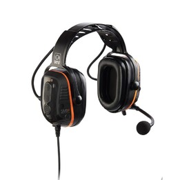 Sensear SmartMuff SM1P Communications Headset (NRR 27)