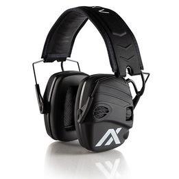SportEar Axil Trackr Electronic Earmuffs (NRR 25)