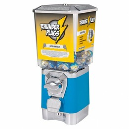 ThunderPlugs Musician's Ear Plugs Vending Machine (One machine with no ThunderPlugs)