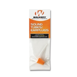 Walkers Replacement Sound Tube Earplug (NRR 22)