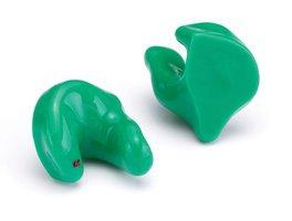 Westone DefendEar Style 40 Custom-Fit Solid/Sleep Ear Plugs (NRR 24-29) (One Pair)