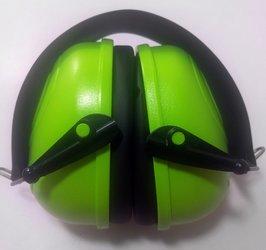 Tasco Sound Star Folding Headband Model Ear Muffs (NRR 23)