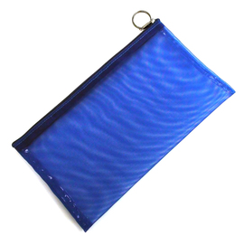 Little Grommets Mesh Swimming Headband Pouch