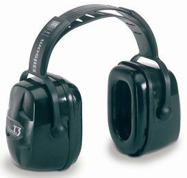Bilsom Thunder Family of Noise Protection Ear Muffs