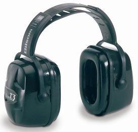 Howard Leight by Honeywell Bilsom Thunder T3 HeadBand Model Ear Muffs (NRR 30)