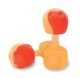 Howard Leight by Honeywell TRUSTFITPOD-1 Trust-Fit Pod No-Roll Ear Plugs (NRR 28)