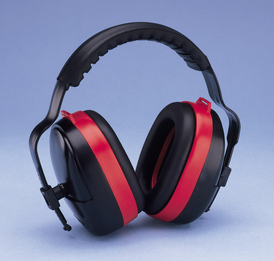Elvex MaxiMuff Dielectric Multi-Position Ear Muffs
