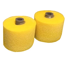 Etymotic ER38-14C Foam Replacement Tips - Large - for ER-4, HF2, HF3, HF5, MC2, MC3, MC5 and More! (Pack of 3 Pairs)