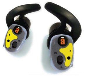 Saf-T-Ear ERSTE-BUDS Safety Buds Electronic Hearing Protection (NRR 25)