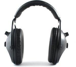 Pro Tekt 300 Industrial Electronic Ear Muffs (NRR 26)