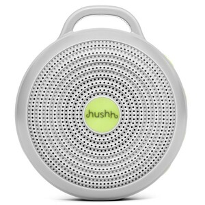 Marpac Hushh Portable White Noise Machine for Baby