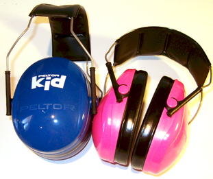 Peltor Kid Ear Muffs