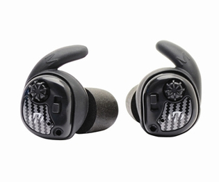Walker's Silencer Digital Noise Protection and Enhancement Ear Buds (NRR 25)