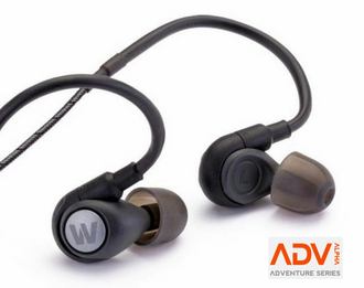 Westone Adventure Series ADV ALPHA Earphones