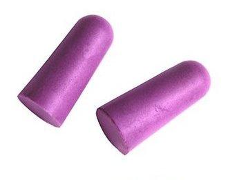 Tasco Soft Seal 33 UF Foam Ear Plugs (NRR 33)