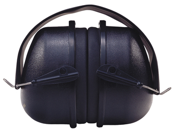 Tasco Golden Eagle Folding Headband Model Ear Muffs (NRR 27)