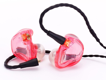Westone Elite Series ES10 Custom In-Ear Monitors