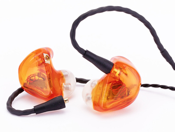 Westone Elite Series ES30 Custom In-Ear Monitors