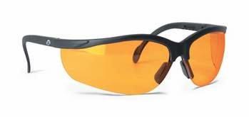 Walker GSM Sport Shooting Glasses