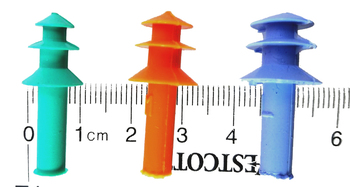 Got Ears? Ear Plug Sizing Kit
