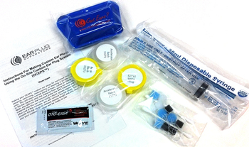 OCEPS On-Site Custom Ear Plug System Trial Kit