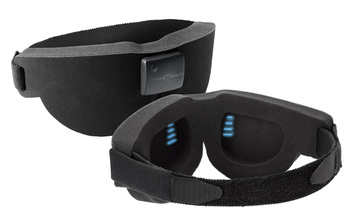 Sound Oasis GTS-2000 Deluxe Glo to Sleep Mask