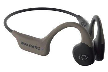 Walker's Raptor Bone Conduction Hearing Enhancement & Protection (NRR 33)