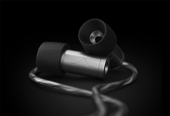 Flare Audio Flares PRO Wireless Titanium Earphones - Free Shipping!
