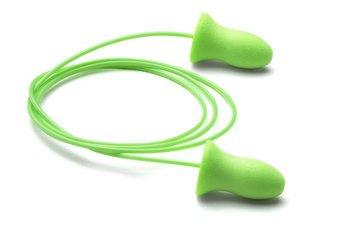 Moldex Meteors 6970 UF Foam Ear Plugs Corded (NRR 33)