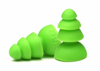 Moldex Comets Reusable Ear Plugs (NRR 25)