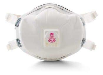 3M 8293T P100 Disposable Respirator (Case of 20)