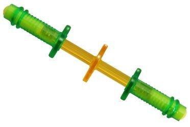 Sert-A-Plug Foam Earplug Application Tool - Pre-Loaded with One Pair (NRR 32)