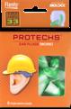 Flents PROTECHS Work Foam Ear Plugs (NRR 33) (8 Pairs)