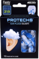 Flents PROTECHS™ Foam Ear Plugs for Sleep (NRR 28) (10 Pairs)